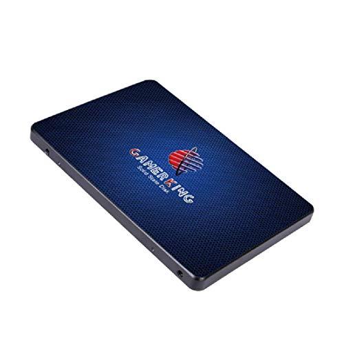 "Gamerking SSD 120GB SATA III 2.5 Inch内蔵型 Solid State Driveノート/パソコン/適用 ソリッドステートドライブ(120GB, 2.5""-SATA3)"