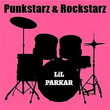 Punkstarz & Rockstarz