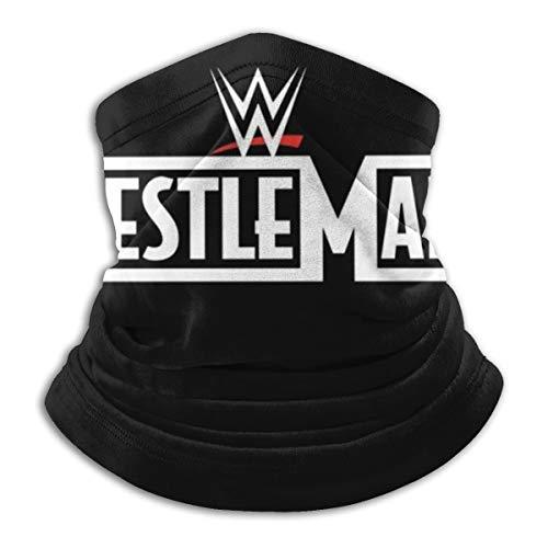 Cdddma Bandana Comfortable Balaclava Wrestlemania 36 In April 2020 Dust Scarf Balaclava