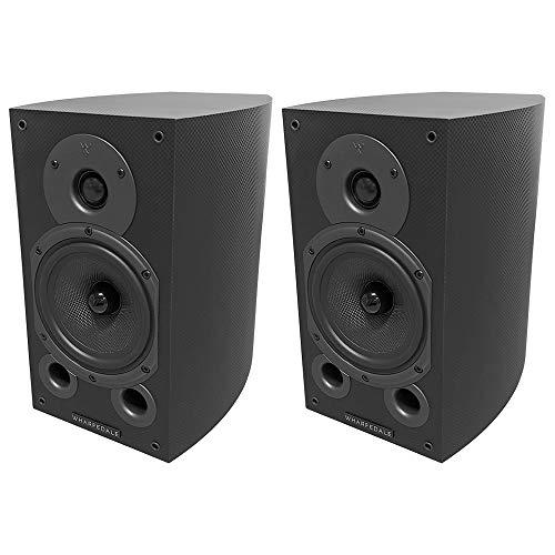 Wharfedale Diamond 9.1 Speakers ...