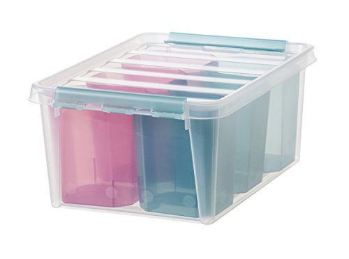 SmartStore Box 15 Einlagen wechseln S, One Size
