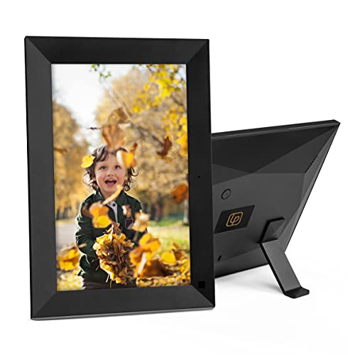 """Lifeprint 10"""" Inch Smart Wi-Fi Digital Picture Frame 