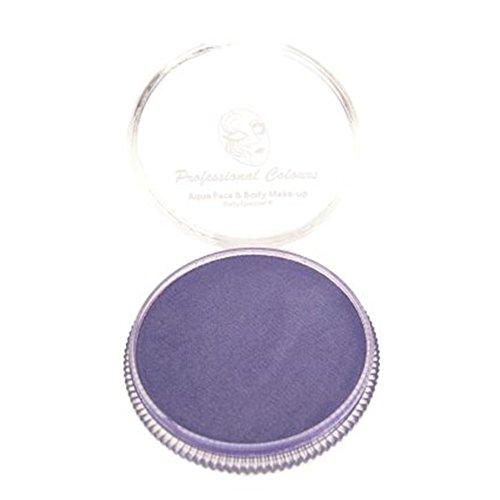 Aqua-Fard metallicflieder 30g