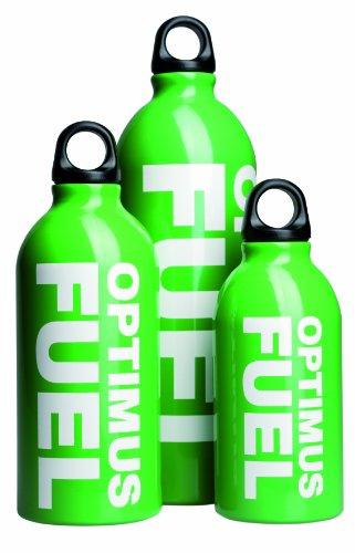 Optimus Brennstoffflasche in verschiedenen Gr��en