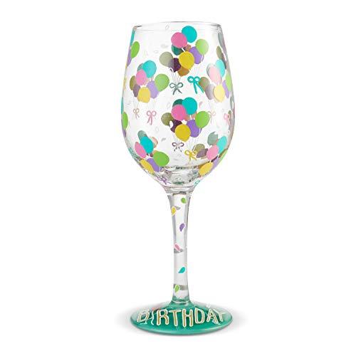 Lolita, Copa de 'Feliz cumpleaños', Enesco