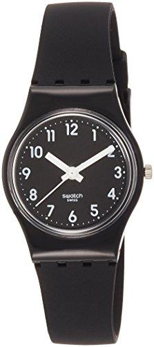 Swatch Orologio da Donna Digitale al Quarzo con Cinturino in Silicone – LB170E