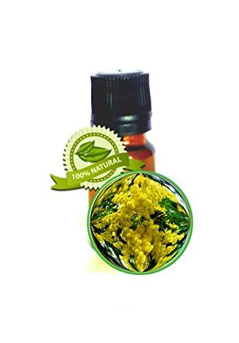 Cassie Sweet Absolute Essential Oil - 100% Pure (Acacia Farnesiana) - 5ml (1/6oz)