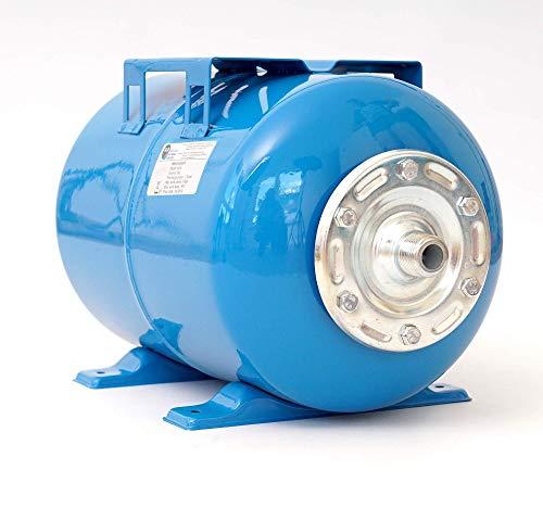24L Druckkessel Druckbehälter Membrankessel Hauswasserwerk Pumpe EPDM Membran