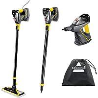 Get Bissell PowerSteamer Heavy Duty 3-in-1 Steam Mop and Handheld Steamer