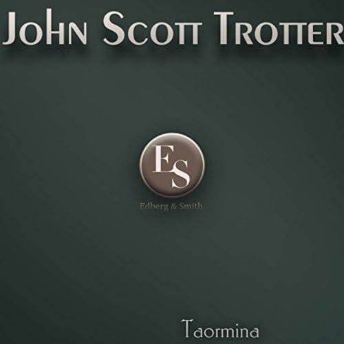 John Scott Trotter