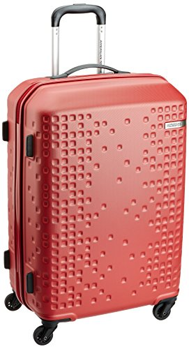 American Tourister ELLEN SPINNER 68 cm TSA RED Check-in Luggage – 25 inch