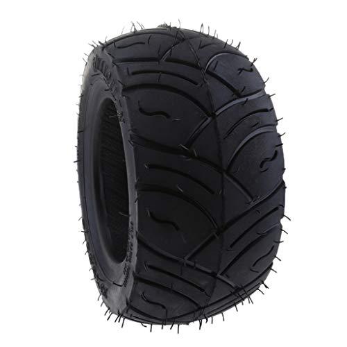 Toygogo - Neumático para scooter eléctrica (6 pulgadas)