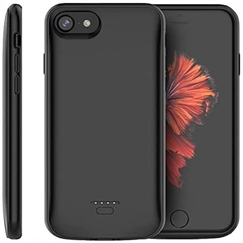 Capinha Iphone 5 5s Se Extra Recarregável 4.000 PowerBank