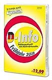 D-Info mit Rckwrtssuche Frhjahr 2018|Standard|1|unbegrenzt|PC|Disc|Disc