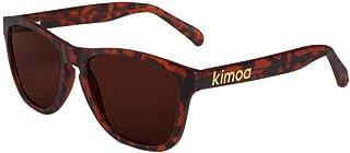 KIMOA - La Gafa de Sol Coconut Unisex Adulto