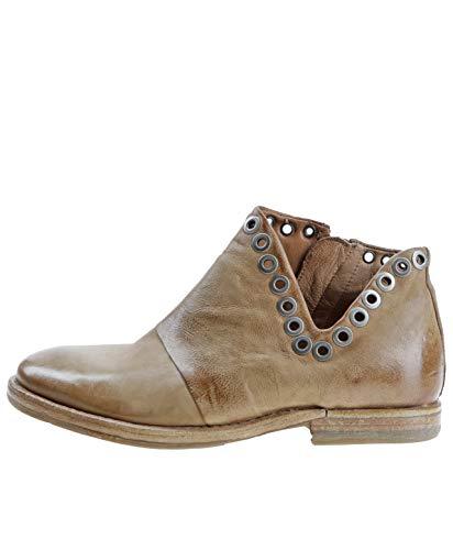 A.S.98 Damen Ankle Boots ZEPORT braun 38