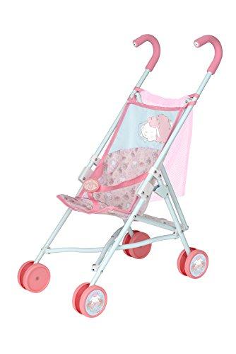 Baby Annabell 1423478Kinderwagen mit Tasche, 3–10Jahre