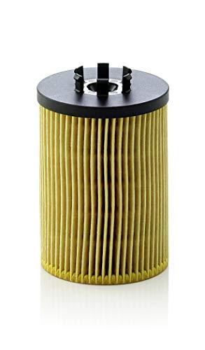 Original MANN-FILTER Ölfilter HU 715/5 x – Ölfilter Satz mit Dichtung / Dichtungssatz – Für PKW