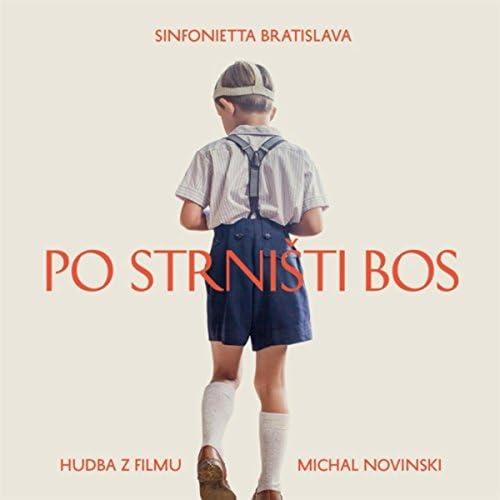 Michal Novinski & Sinfonietta Bratislava
