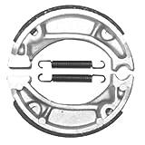 Kit ganasce freno per freno a tamburo 95X 20mm