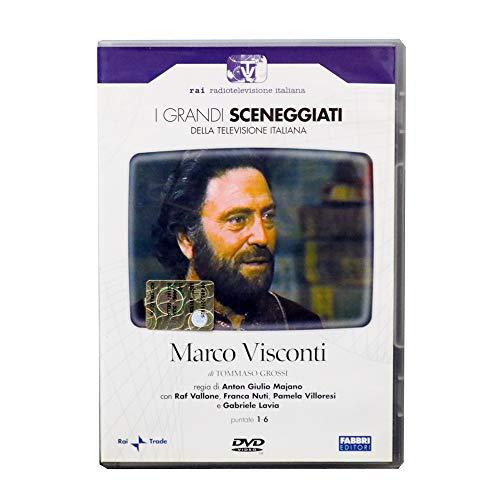 Marco Visconti - I grandi sceneggiati della televisione italiana