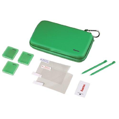 Starter-Set für Nintendo DSi XL, Grün