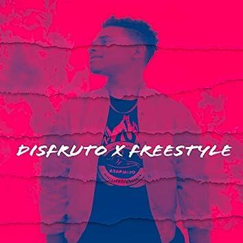 Disfruto (Freestyle)