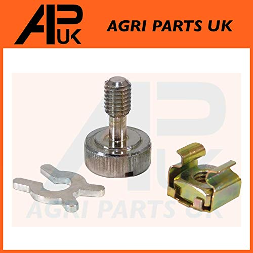 APUK Massey Ferguson 135 165 240 290 590 595 MF Tractor Headlamp Lamp Switch /& Horn