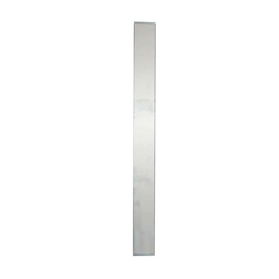 Flawless Bathroom SP 36-4 Medicine Cabinet Side Panel, 4 x 36