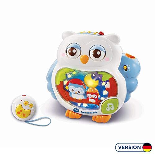 VTech Baby 80-506504 - Goede nacht uil