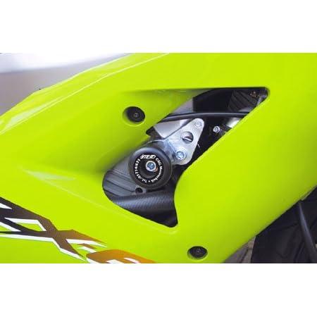 Satz Gsg Moto Sturzpads Kawasaki Zx 6r 636 Zx636b 03 04 Auto