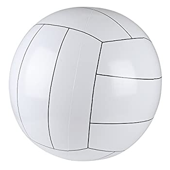Best giant volleyball Reviews