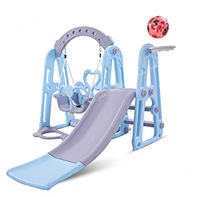 plastic slides for toddlers