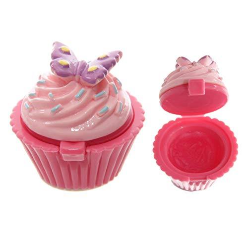 Lip Gloss Fun Porte Fée Sweet Cake
