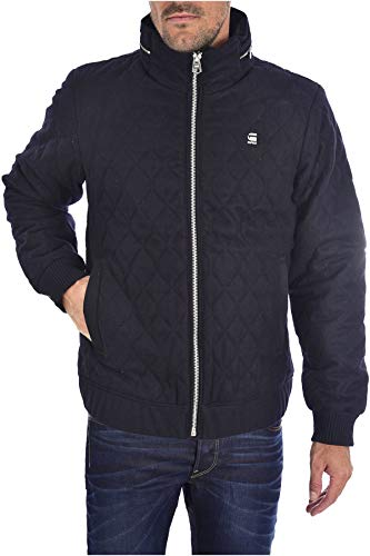 G-STAR RAW herenjack Meefic Quilted overshirt