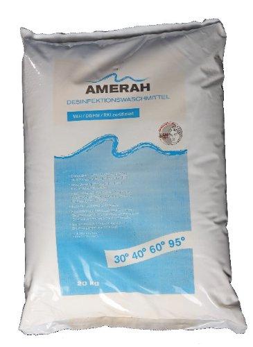 Amerah Desinfektionswaschmittel 20 kg