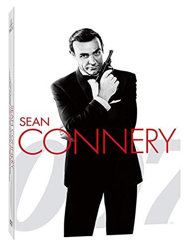 007 James Bond Sean Connery Collec. ( Box 6 Dv)