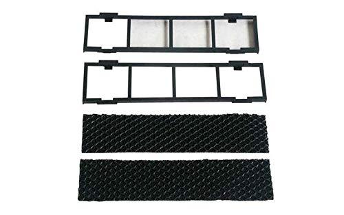 Dometic – Filtro de carbón para aire acondicionado B2200 – 386230148