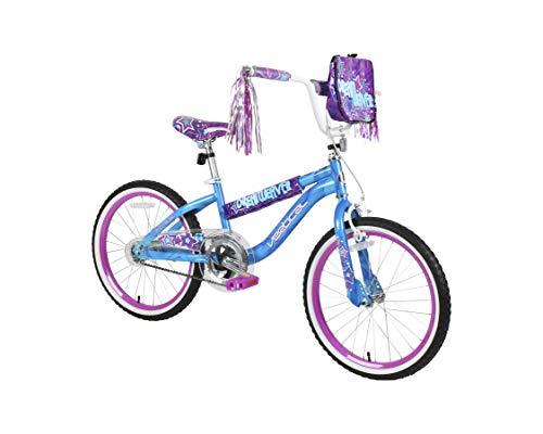 Vertical Dream Weaver 20' Bike