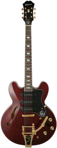 Riviera Custom P-93 [Wine Red]