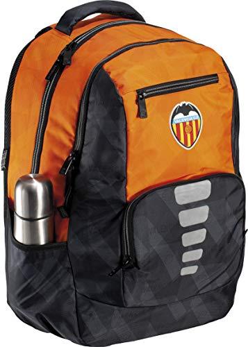 Sportandem Valencia 2020 Mochila AR, Adultos Unisex, Multicolor (Multicolor), Talla Única