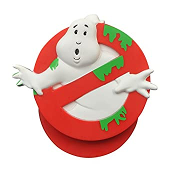 DIAMOND SELECT TOYS Ghostbusters  Slimed Logo Pizza Cutter San Diego Comic Con 2015 Exclusive Toy