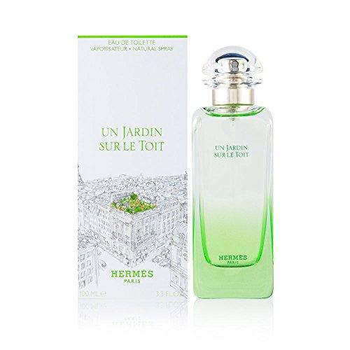 Hermès Eau de Cologne für Frauen 1er Pack (1x 100 ml)