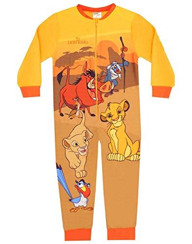Disney König der Löwen Simba und Nala Characters Jungen Baby Body für Kinder