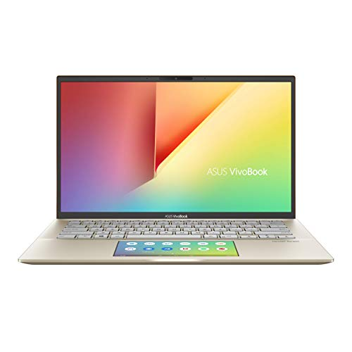 ASUS Vivobook S14 (S432FA-EB058T) Laptop van 14