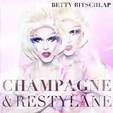 Champagne & Restylane