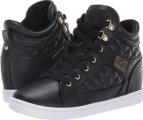 G By Guess Dayna Black 10