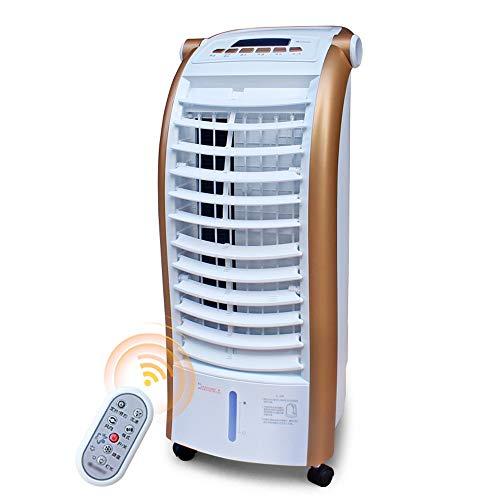 LSX draagbare airconditioner – viervoudige windsnelheid, volledige luchttoevoer, meervoudige filtering, multifunctionele mode S-type mobiele bevochtiging en koeling milieubescherming, koeling en airconditioning B