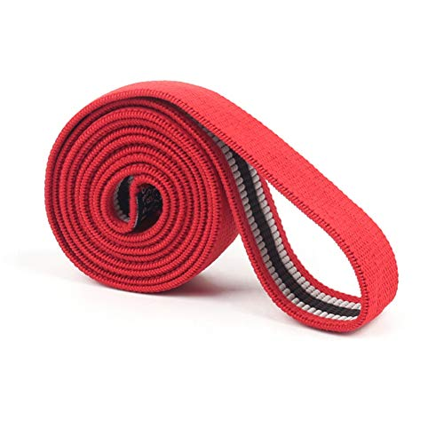 Yehapp Yoga Resistance Rubber Bands Fitness Elastic Bands Training Fitness Gum Pilates Sport Workout Exercise Band