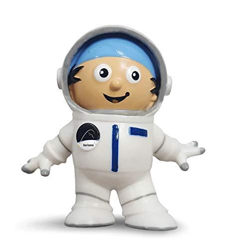 Mainzelmännchen Figur, Astronaut